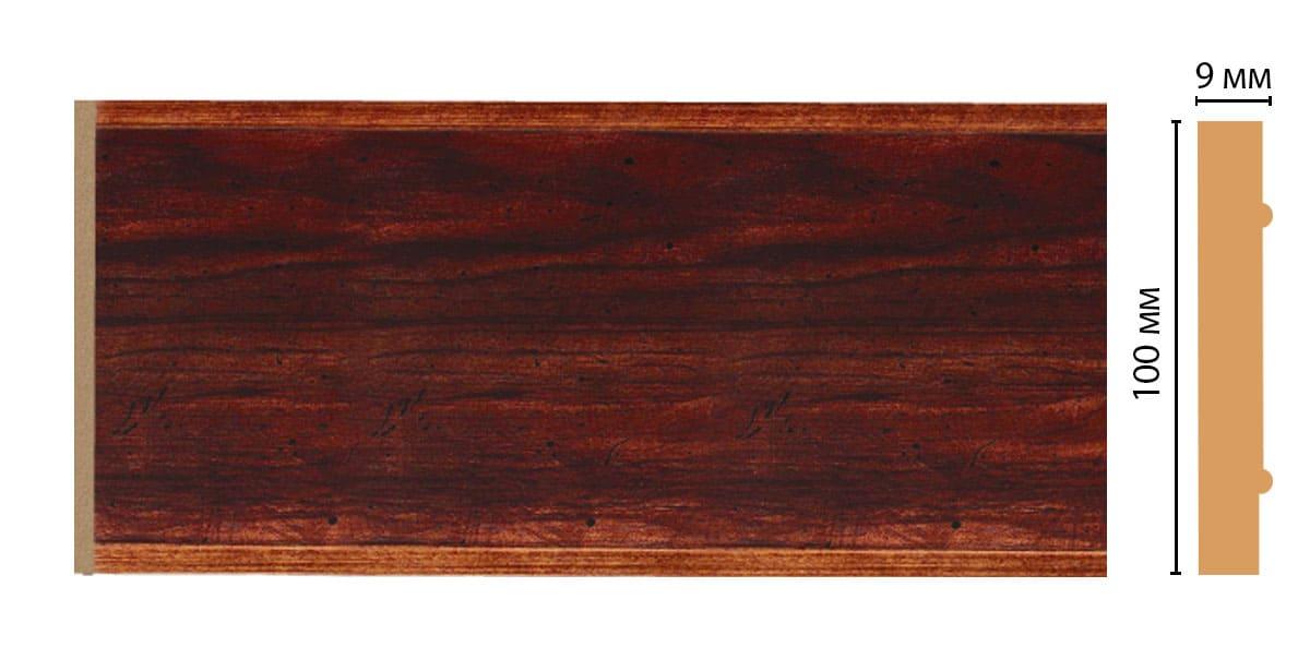 B10-1084 Панель (2400 × 100 × 9 )