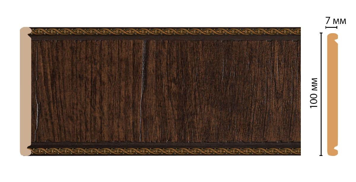 C10-1 Панель (2400 × 100 × 7 )