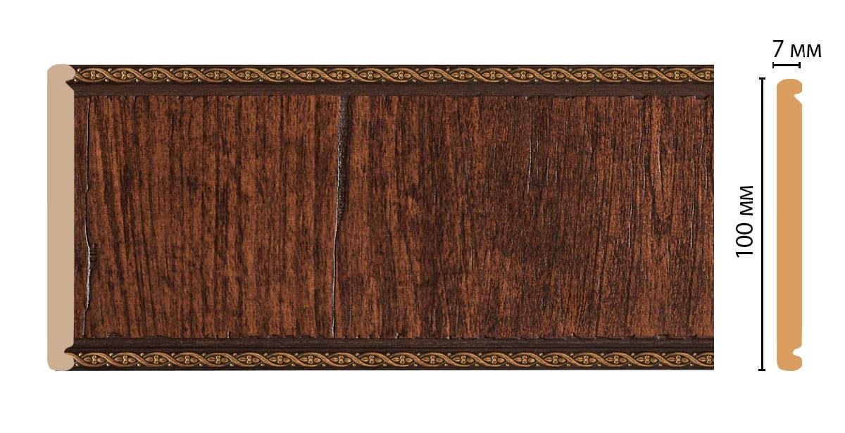 C10-2 Панель (2400 × 100 × 7 )