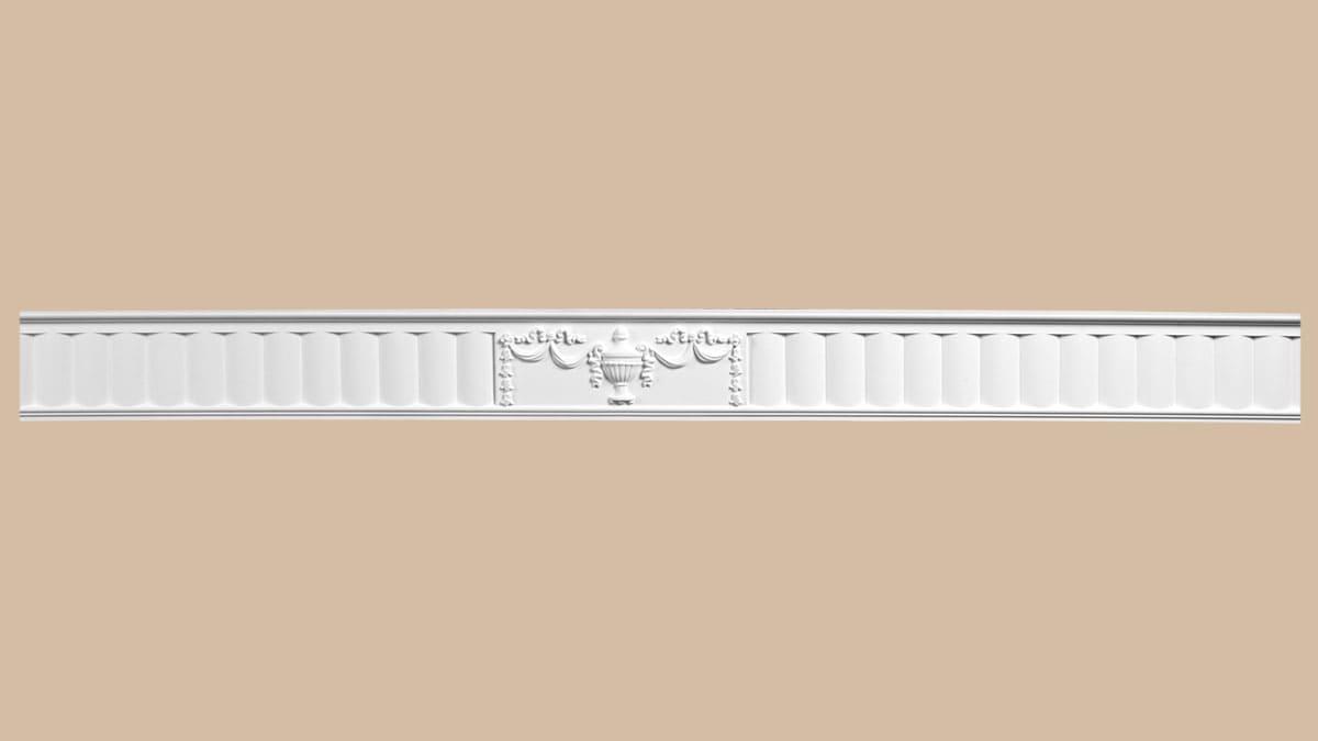 98803/10 каминная полка DECOMASTER-2 (190*2400)