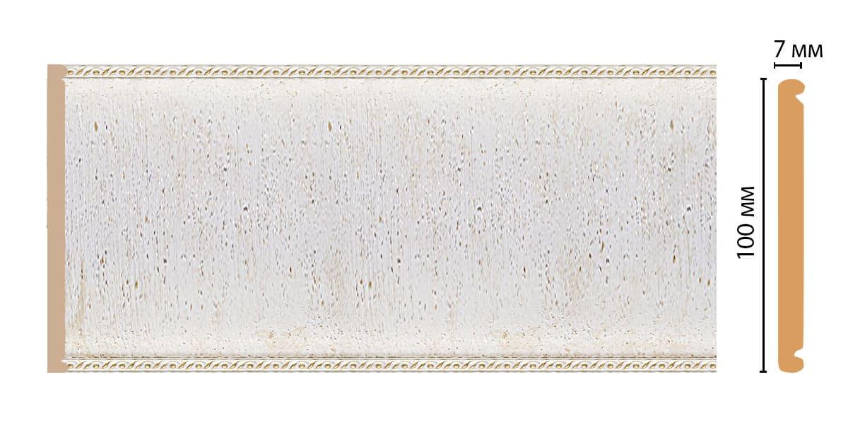 Q10-40 Панель (2400 × 100 × 7 )