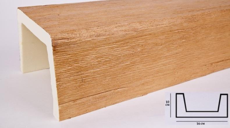 М16 Балка (3000 × 160 × 100 )