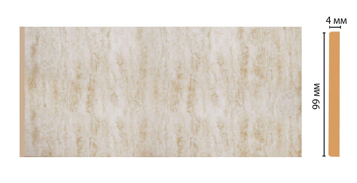 U10-715 Панель (2400 × 99 × 4 )