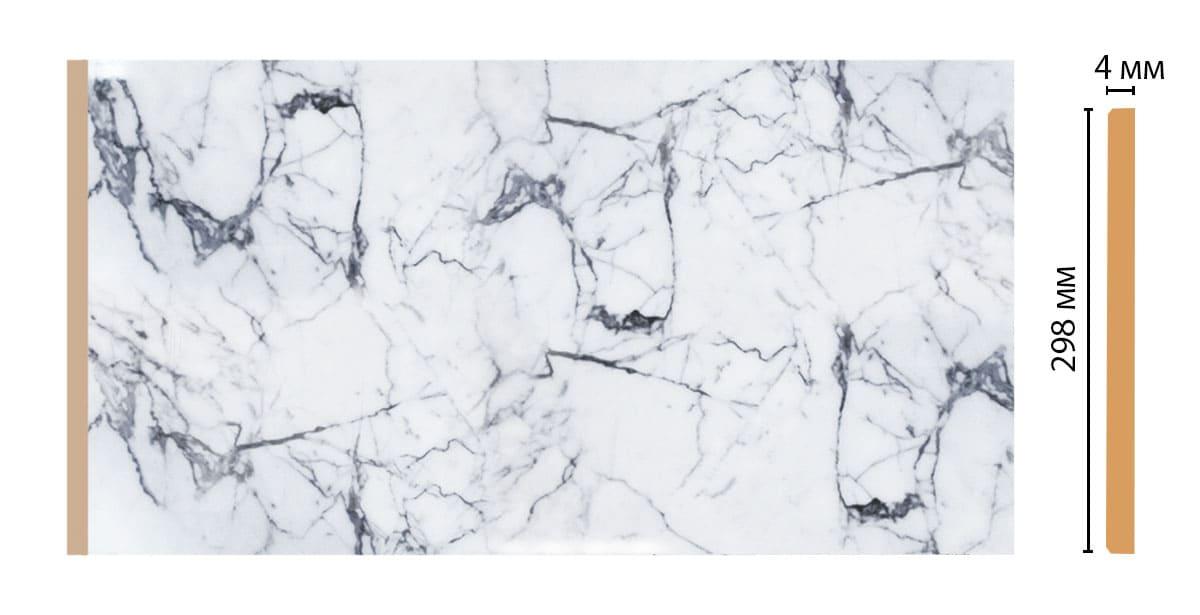 U30-716 Панель (2400 × 298 × 6 )