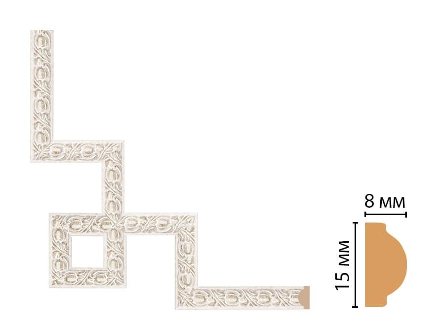 130C-3-19D Угол (200 × 200   )