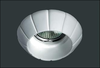 SV 7008 Гипсовый светильник (95 × 95 × 26 )