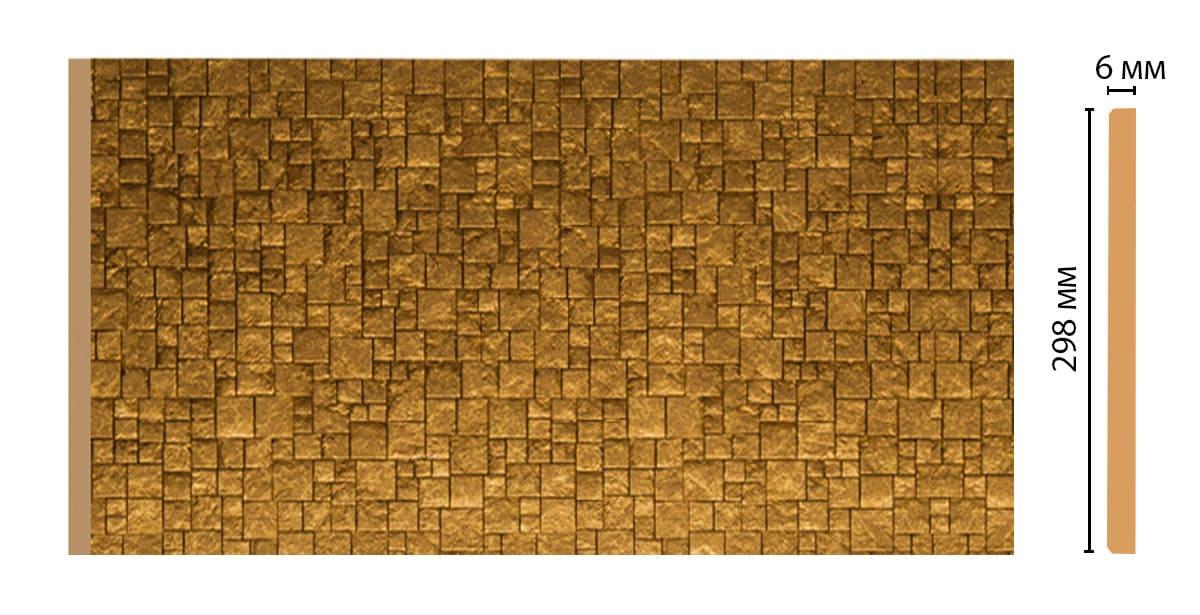 R30-30 Панель (2400 × 300 × 4 )