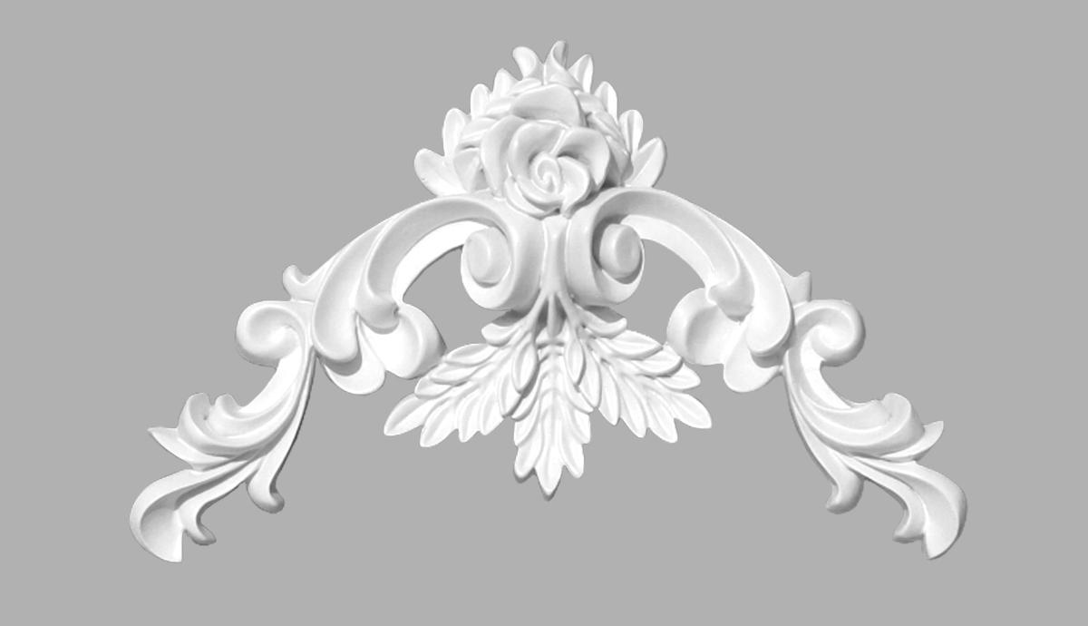 62009 Орнамент (50 × 600 × 330 )